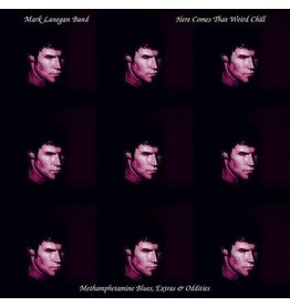 Record Store Day 2021 (LP) Mark Lanegan - Here Comes That Weird Chill RSD21