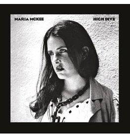 Record Store Day 2021 (LP) Maria McKee - High Dive (2LP) RSD21