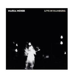 Record Store Day 2021 (LP) Maria McKee - Live in Hamburg (2LP) RSD21