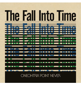 Record Store Day 2021 (LP) Oneohtrix Point Never - The Fall Into Time (transparent olive) RSD21