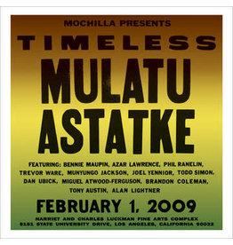 Record Store Day 2021 (LP) Mulatu Astatke - Mochilla Presents Timeless: Mulatu Astatke (2LP) RSD21