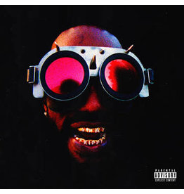 Record Store Day 2021 (LP) Juicy J - The Hustle Continues (2LP) RSD21