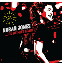 (CD) Norah Jones - 'Til We Meet Again (live)