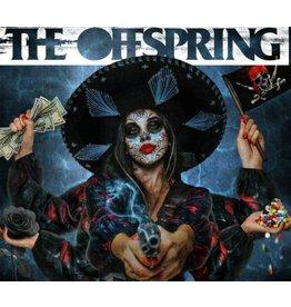 (LP) Offspring - Let the Bad Times Roll (Standard Black)