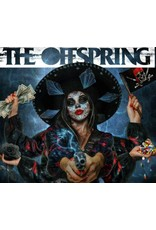 Concord Jazz (CD) Offspring - Let the Bad Times Roll