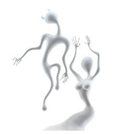 Fat Possum (LP) Spiritualized - Lazer Guided Melodies (2LP/white/indie)