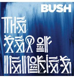 Record Store Day 2021 (LP) Bush -  The Sea Of Memories (2LP-180g/blue & white) RSD21