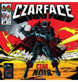 Record Store Day 2021 (LP) Czarface - Czar Noir (includes Comic) RSD21