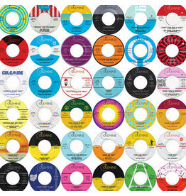 Record Store Day 2021 (LP) Various - Soul Slabs Vol. 3 (2LP-red vinyl) RSD21