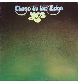 (Used LP) Yes – Close To The Edge