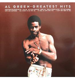 Fat Possum (LP) Al Green - Greatest Hits