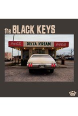 (CD) Black Keys - Delta Kream
