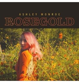 Self Released (LP) Ashley Monroe - Rosegold