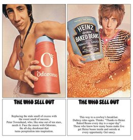 (LP) The Who - Sell Out (2LP)