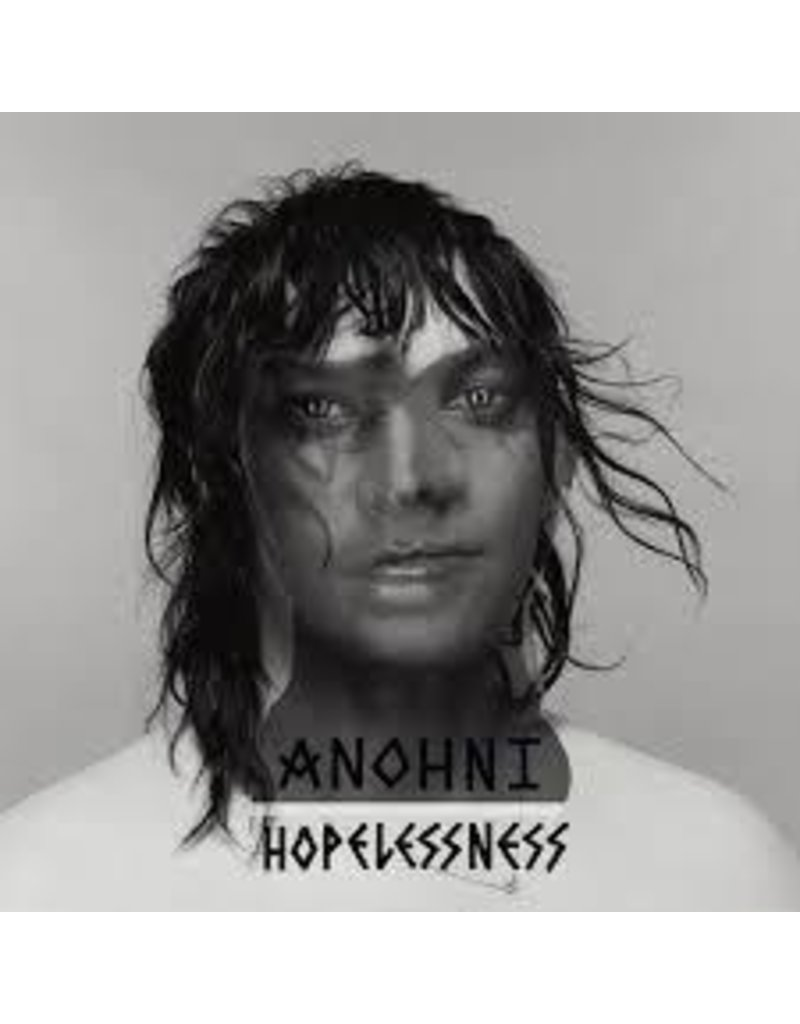 (CD) Anohni - Hopelessness