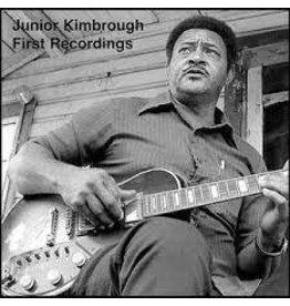 (LP) Junior Kimbrough - First Recordings