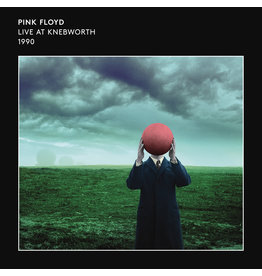 Legacy (CD) Pink Floyd - Live At Knebworth 1990
