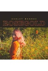 Self Released (CD) Ashley Monroe - Rose Gold