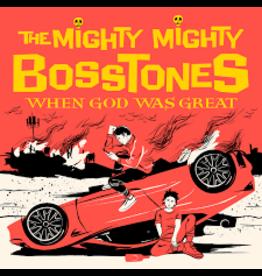 (LP) Mighty Mighty Bosstones - When God Was Great (2LP/Black Vinyl)