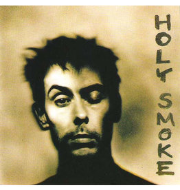 (LP) Peter Murphy - Holy Smoke (clear/smoke/1992 release)