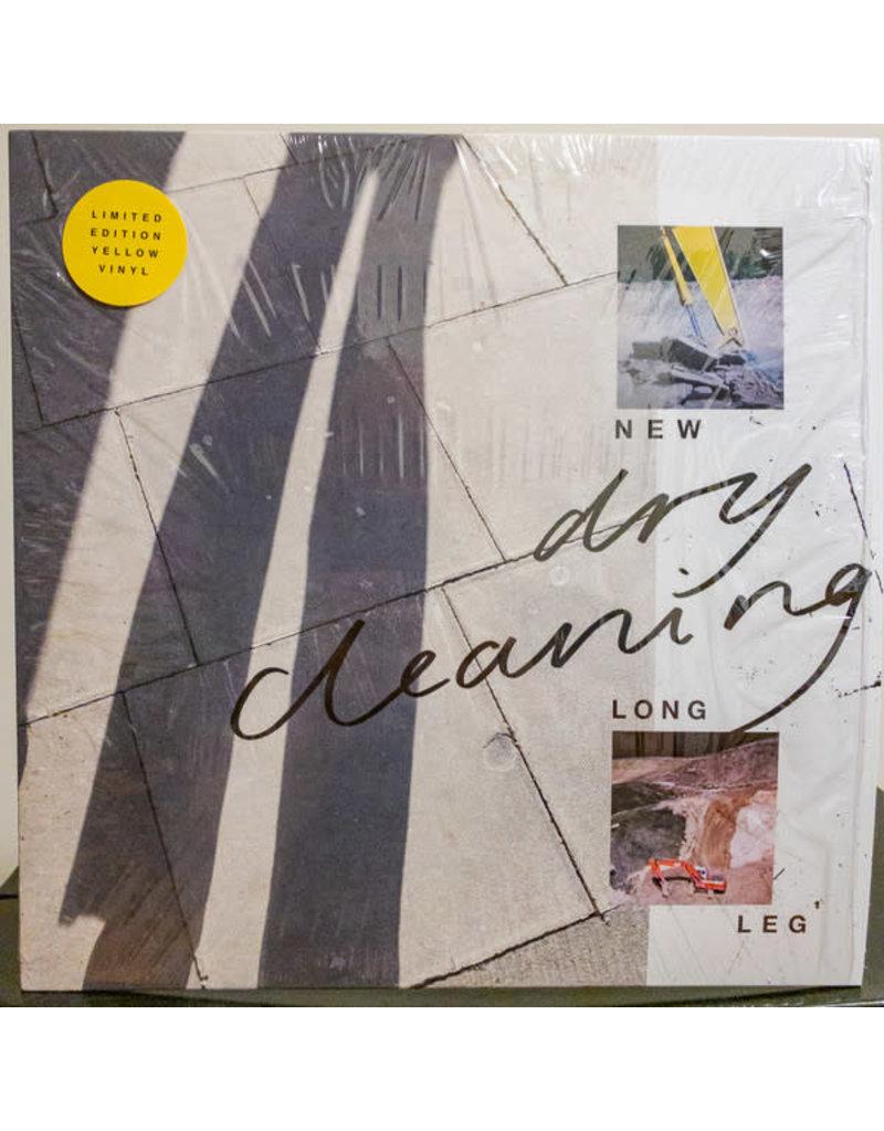 (CD) Dry Cleaning - New Long Leg