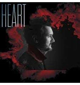 (LP) Eric Church - Heart (2LP)