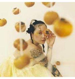 (LP) Japanese Breakfast - Jubilee (clear with yellow swirl)