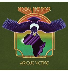 (LP) Mdou Moctar - Afrique Victime