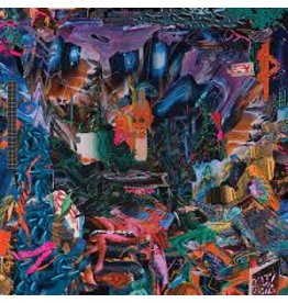 (LP) black midi - Cavalcade