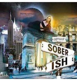 Chrysalis (LP) Liz Phair - Soberish (indie exclusive-milky clear vinyl)