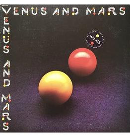(Used LP) Wings  – Venus And Mars