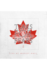 Record Store Day 2021 (CD) Tears For Fears - Live at Massey Hall RSD21