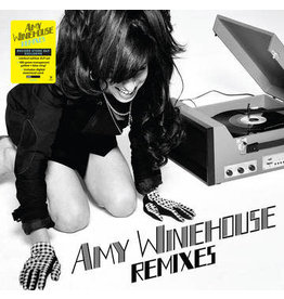 Record Store Day 2021 (LP) Amy Winehouse - Remixes (2LP /Colour) RSD21