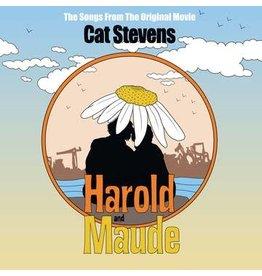 Record Store Day 2021 (LP) Yusuf/Cat Stevens - Harold & Maude (colour vinyl) RSD21