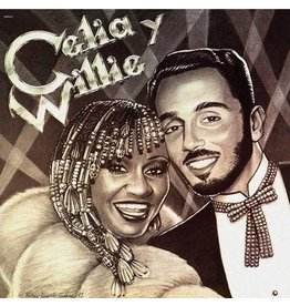 Record Store Day 2021 (LP) Willie Colon & Celia Cruz - Celia Y Willie RSD21