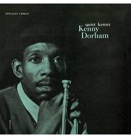Record Store Day 2021 (LP) Kenny Dorham - Quiet Kenny RSD21