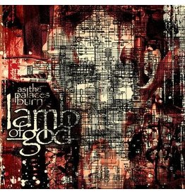 Record Store Day 2021 (LP) Lamb of God - As The Palaces Burn (colour vinyl) RSD21