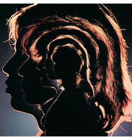 Record Store Day 2021 (LP) Rolling Stones - Hot Rocks (50th Ann. Colour vinyl) RSD21
