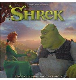 Record Store Day 2021 (LP) Soundtrack - Shrek - Score (Harry Gregson-Williams & John Powell) RSD21