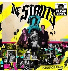 Record Store Day 2021 (LP) Struts - Strange Days (Clear Vinyl) RSD21