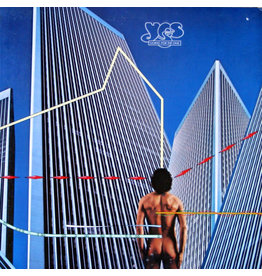 (Used LP) Yes – Going For The One (568)