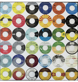 (LP) Various - Soul Slabs Vol. 1 (2LP)