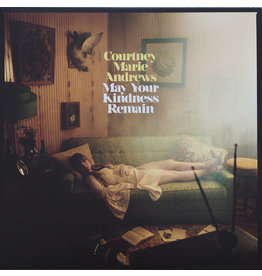Fat Possum (LP) Courtney Marie Andrews - May Your Kindness Remain