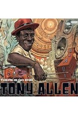 (CD) Tony Allen - There Is No End