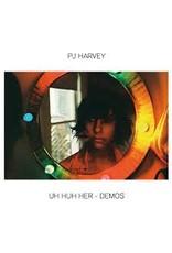 (CD) PJ Harvey - Uh Huh Her (Demos)