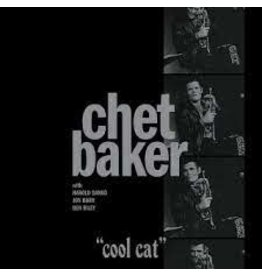 Record Store Day 2021 (LP) Chet Baker - Cool Cat RSD21