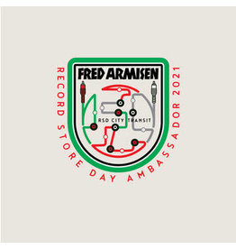 Record Store Day 2021 (LP) Fred Armisen - Parade Meeting EP RSD21