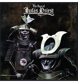 Record Store Day 2021 (LP) Judas Priest - Best Of (2LP) RSD21