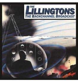 (LP) Lillingtons - The Backchannel Broadcast (coloured vinyl) RSD21