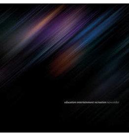 (LP) New Order - Education Entertainment Recreation (Live) 3LP